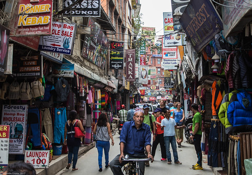 In Thamel 02 | by Valentin Groza