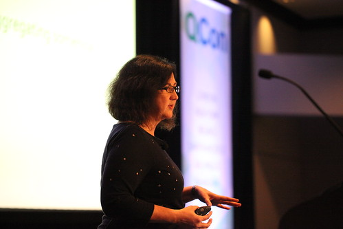 Avoiding Alerts Overload From Microservices by Sarah Wells | by QConPictures