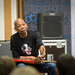 Reggie Washington workshop