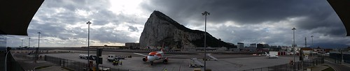 Gibraltar International Airport | by ChrisPDay