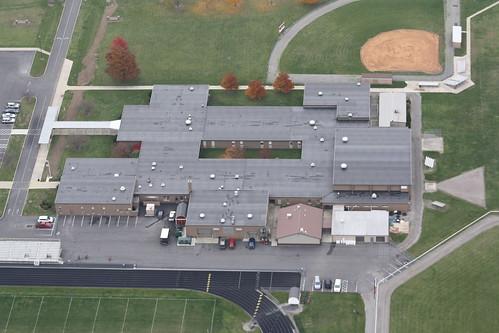 FleeceBACK EPDM - Delphos Jefferson High School | Carlisle ...