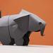 Elefantito by -F r o y-