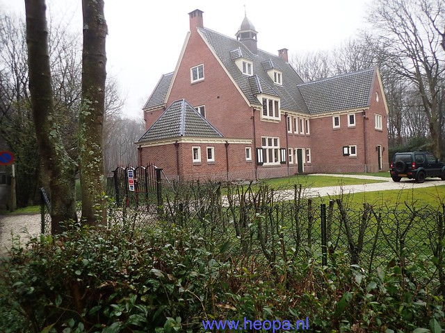 2017-01-07 Voorhout 39 Km (128)