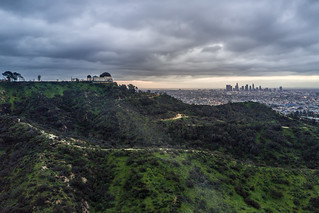 Overcast Skies at Griffith Park | by ShutterRunner