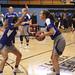 Barton W's Basketball vs KWU JV - 2017