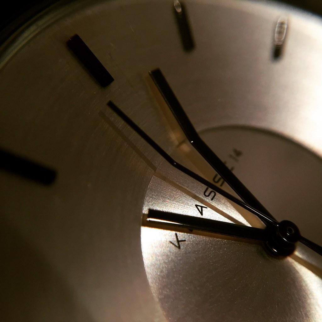 AUKEY(15×マクロ)_時計