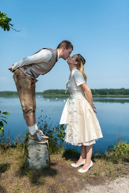 Wedding - Kiss me