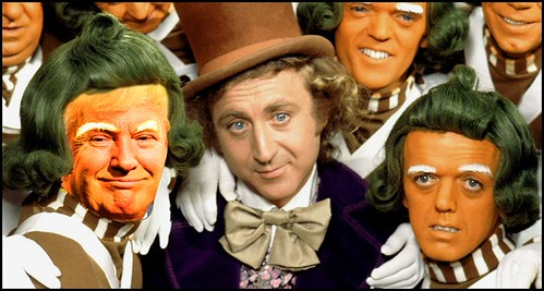 Trump Cabinet   by FolsomNatural