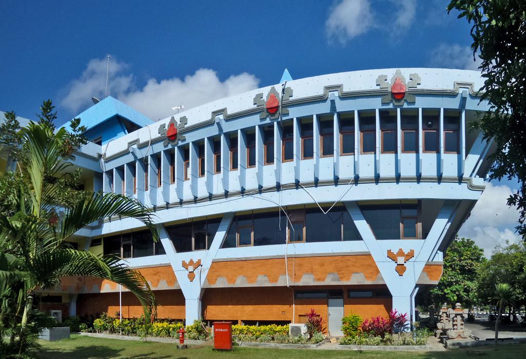 Gedung Keuangan Negara Denpasar