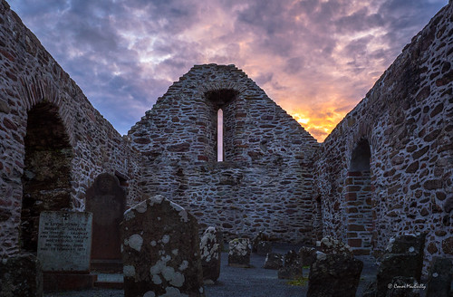building sky church sunset evening summer stmichaels ballinskelligs kerry ireland ringofkerry wildatlanticway