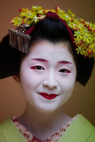 Maiko #3 [ Kyoto ~ Japon ]   by emvri85