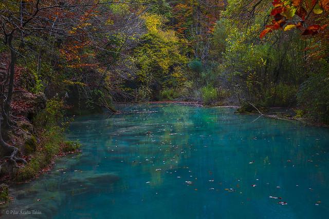 UREDERRA = Agua hermosa - Beautiful water