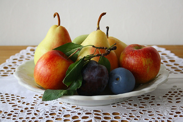 Nevena Uzurov - Fruits