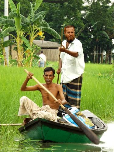 bangladesh landscape boat green nature fujifilm outdoor sun streetlife village flickrheroes flickrfriday flickrestrellas