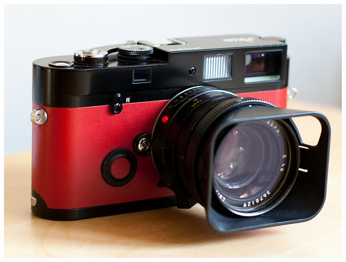 leica mp | by rcfed