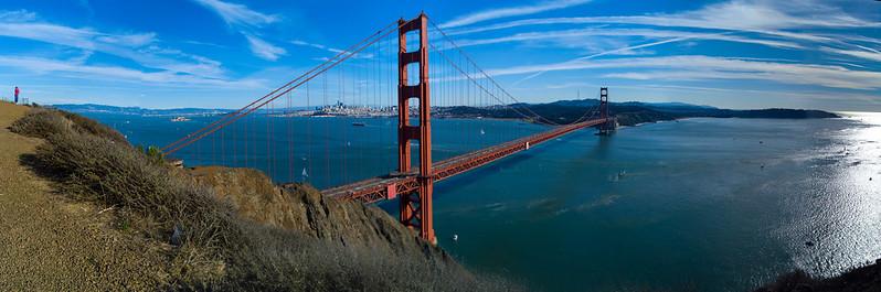 Golden Gate L16