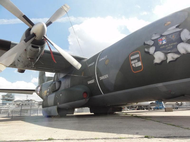 C-160R Transall 5
