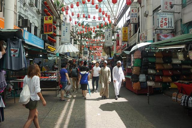 China Town - Malaysia
