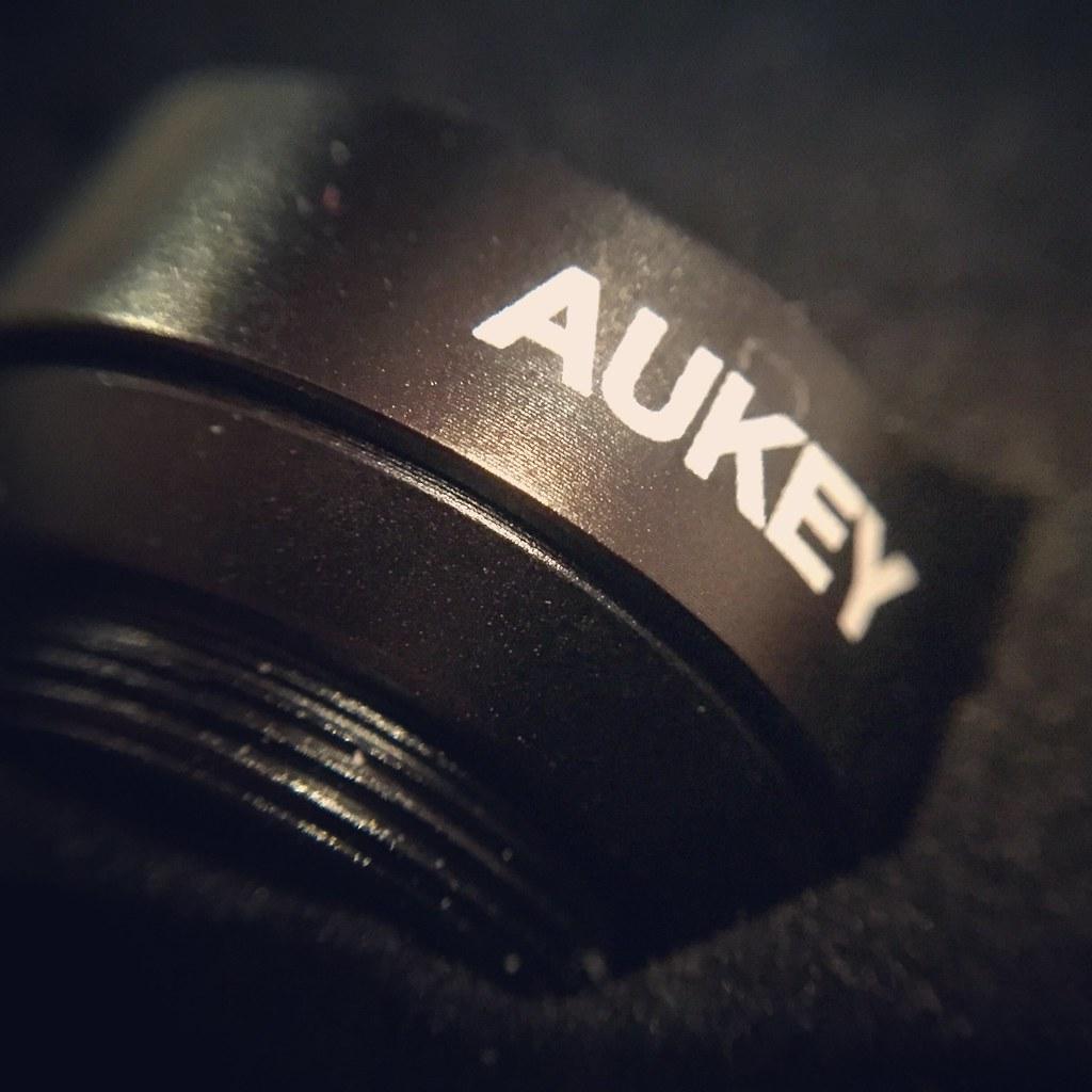 AUKEY(15×マクロ)_レンズ