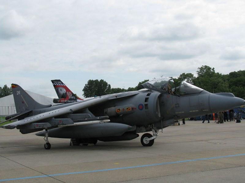 Harrier II RAF GR.7 1