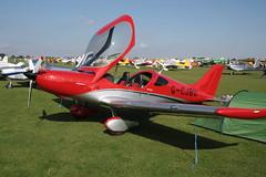 G-CJBU BRM Aero NG-5 [LAA 385-15376] Sywell 020917