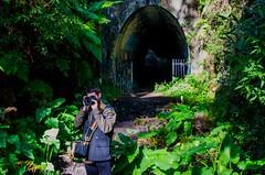 Helensburgh Tunnel #2
