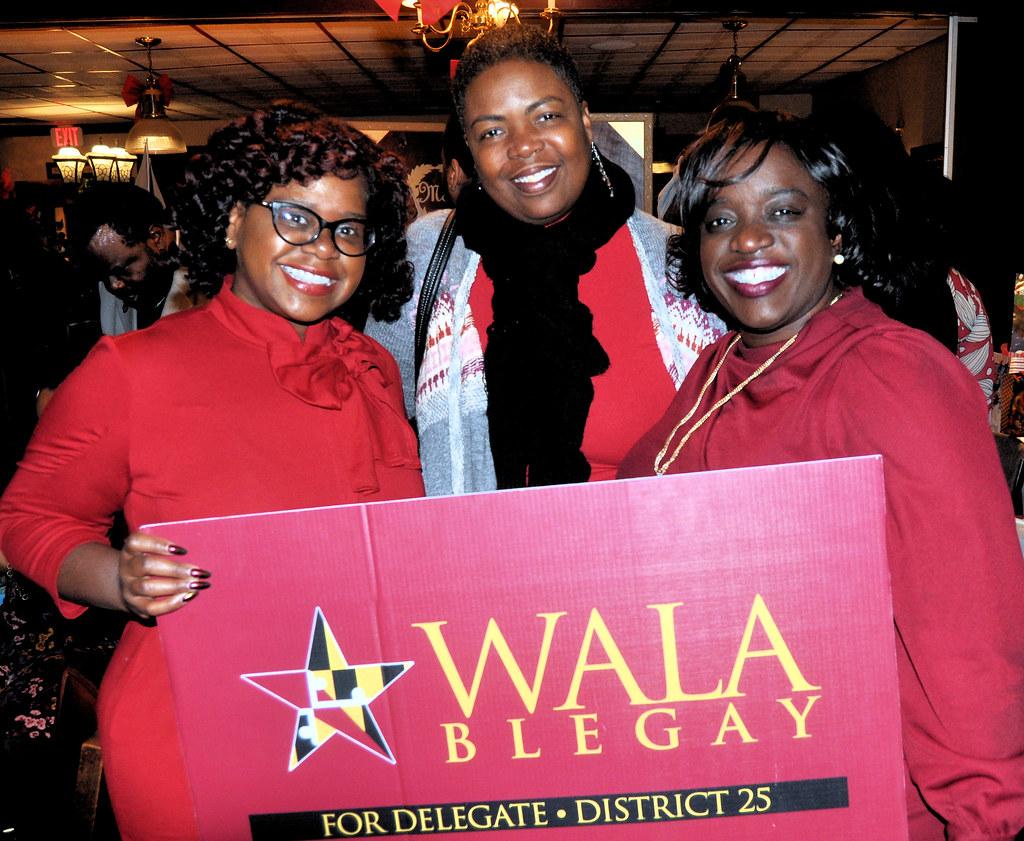 Wala at Mama St 1238