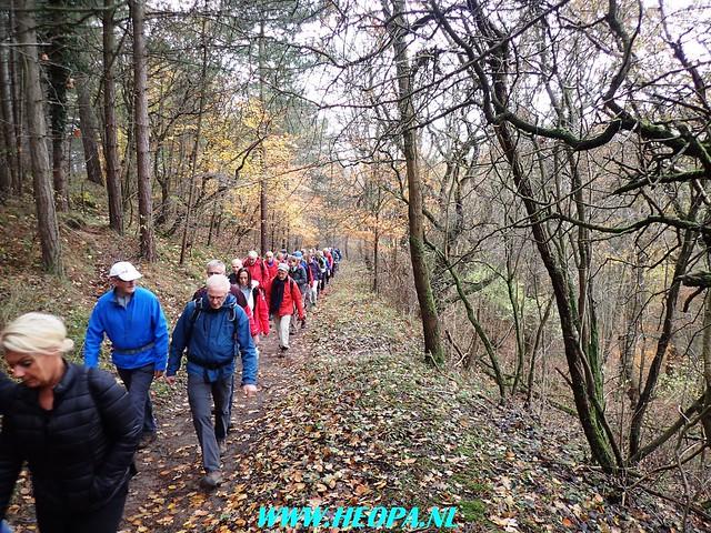 2017-11-22       Bloemendaal          25 Km  (15)
