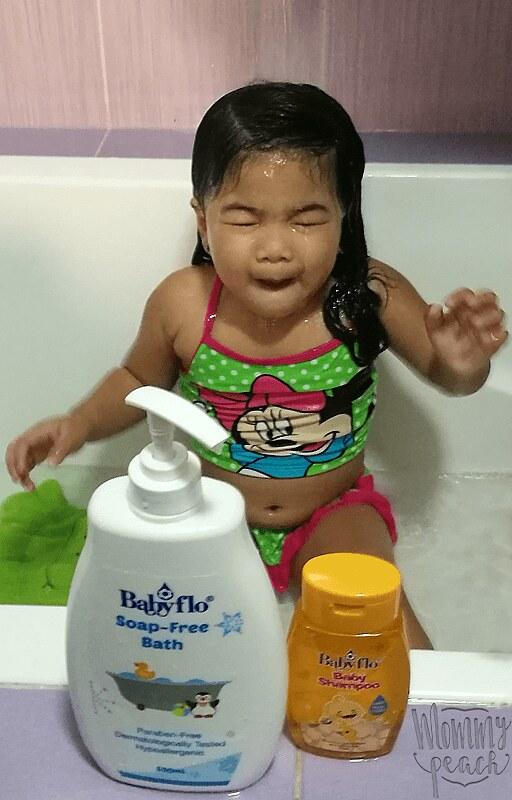 Babyflo-6