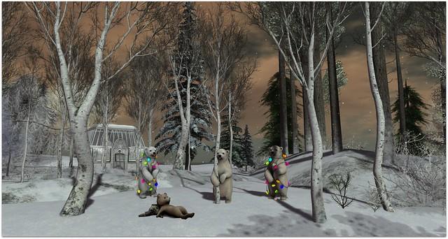 Eternal Winter - Tradescant