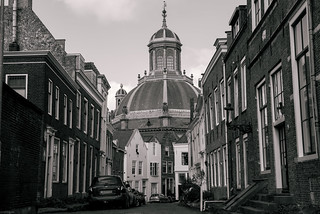 Cathedral in Middelburg | by knipslog.de