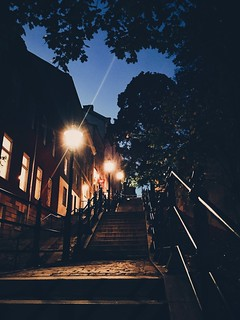 Södermalm | by juliaeriksson