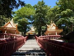 Phnom Dai Mea Mountain, Kampong Chhnang