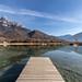 Lac de Passy by Boris_Kempski