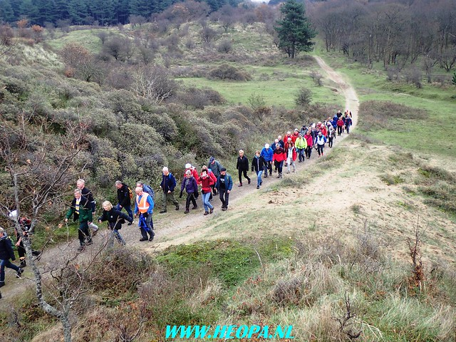 2017-11-22       Bloemendaal          25 Km  (29)