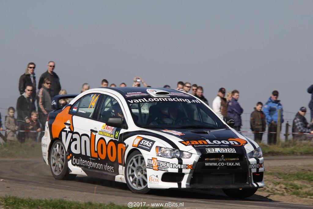 Rally NL