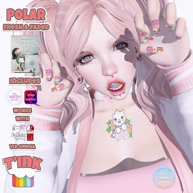 Polar Vendor