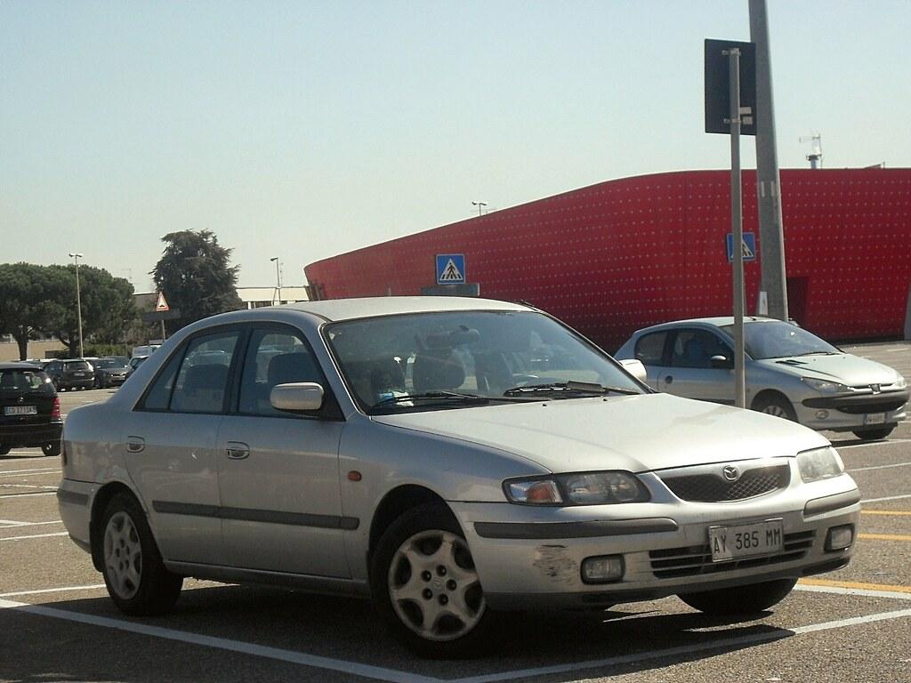 Kelebihan Mazda 1998 Harga