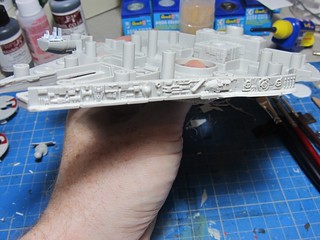 Revell_Millennium_Falcon_Build_Play_sidewall_Left | by dermot.moriarty