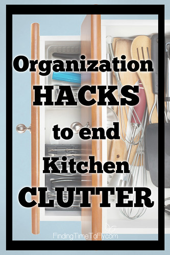 Kitchen Organization Hacks to End Kitchen Clutter | by Nice Tips
