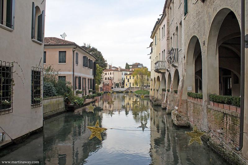 Buranelli, Treviso cosa vedere