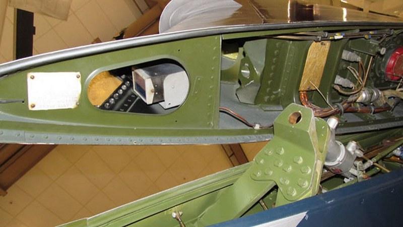 Grumman F9F6 Cougar 2