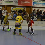 Junioren EII - Floorball Köniz II Saison 2017/18