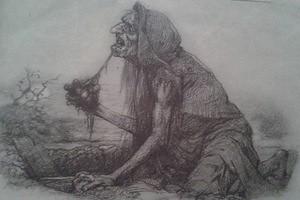 Bruxa Evora