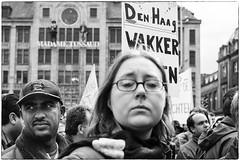 'Stop de uitzetting! Van Harte Pardon!'