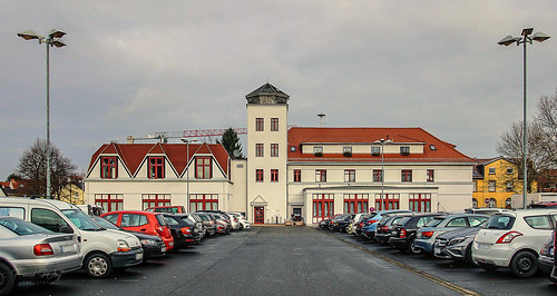 Haus der Vereine