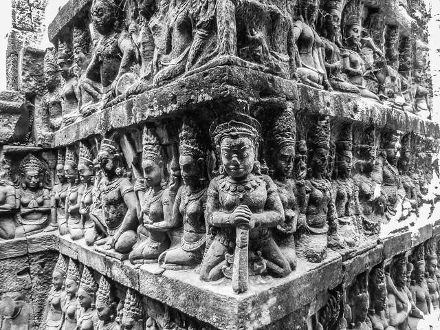 perspective du Cambodge