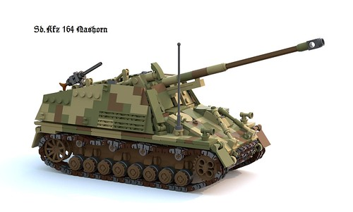 Nashorn right front