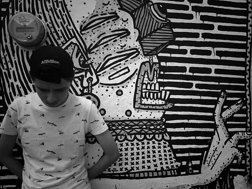 Urban style •Víctor Daniel•