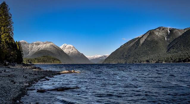 BC Coastal Mountains